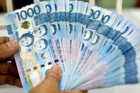 Philippines Pesos